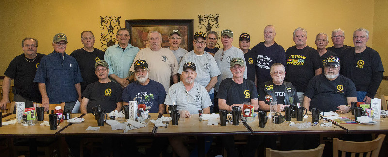 Vietnam Veterans Incorporated Staff